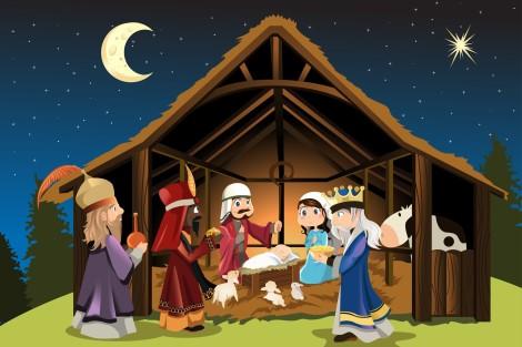 celebrando_el_nacimiento_de_jesucristo_en_navidad_postales_navide_as_gratis