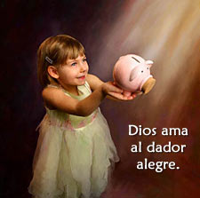 dador alegre